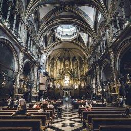 Recursos – Diumenge 26 d'Abril – Especial Mare de Déu de Montserrat